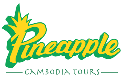Pineapple Cambodia Tours